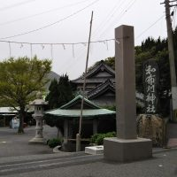 神社参拝 part1