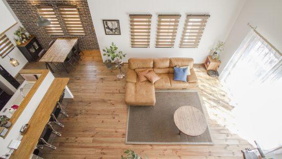 oshare café house