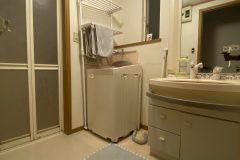 浴室・洗面 改修工事